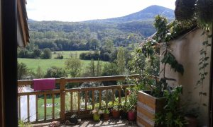 house_Ariege_south_france