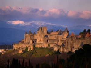 medieval_city_Carcassonne
